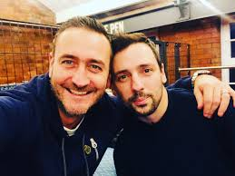 Explore @mellor76 twitter profile and download videos and photos actor. It S Gone Viral Reunites Will Mellor Ralf Little For Social Media Pilot Bdaily