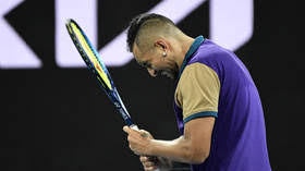 Tennis star nick kyrgios slams dominic thiem for defending players at the controversial adria tour. Zv9kllwcrpnv0m