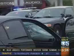 Officer Lucia Wade Critically Injured - YouTube