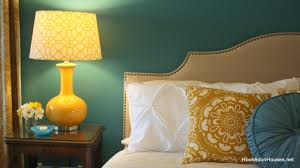 Teal And Yellow Bedroom Teal Bedrooms Teal And Yellow Bedroom Color Schemes Blue And