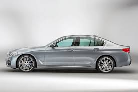 BMW Convertible bmw 5er g30 : BMW 5er G30 (2017): M550i im Test - Bilder - autobild.de