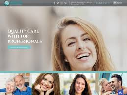 Burbank Website Design Burbank Dentist Website Designed By O360