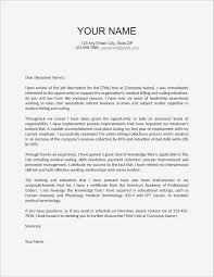 Proof Of Employment Letter Sample Inspirational Cover Letter For