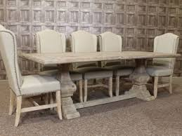 white washed dining room furniture. Exquisite White Wash Dining Table Set Whitewash Wood Room Washed Furniture R