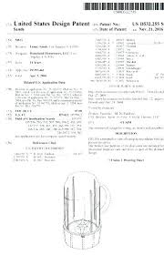 Utility Patent Template