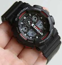 casio g shock sport watches for men