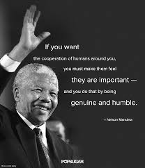 Inspirational Quotes African American Leaders