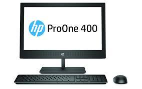 Моноблок для бизнеса <b>HP</b> ProOne 400 G4 All-in-One с экраном ...