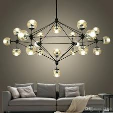 modern chandelier lighting chandeliers for the living room led re ring lamps home australia