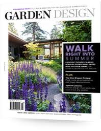 Small Picture The Autumn 2016 issue of Garden Design magazine is shipping now