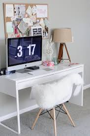 pinterest office desk. Catchy IKEA Home Office Decorating Ideas 17 Best About Ikea On Pinterest Desk