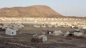 """التايمز"""" البريطانية تسلط الضوء على قصف الحوثيين لمخيمات النازحين في مأرب -  الانباء اونلاين"""