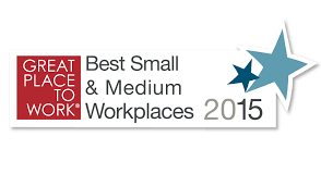 careers squaremouth 2015 best small workplaces by fortune