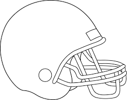 Small Picture printable football helmets to color for kids football helmet