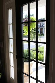 the yellow cape cod tutorial how to get a custom front door and a new window for 100