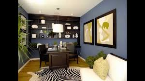 office space decorating ideas. Fantastic Best Color For Home Office Space B11d In Perfect Small House Decorating Ideas With