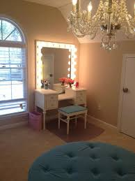 nice makeup room ideas spare bedroom dressing love the idea of a chandelier and makeup dressing room ideas e12 dressing
