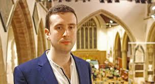 Ben Westerman's Debut Concert - Tonbridge Philharmonic Society