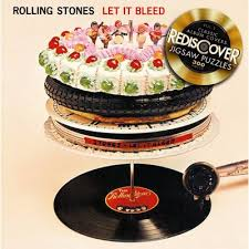 Rediscover Jigsaw Puzzles <b>Rolling Stones Let</b> It Bleed ...