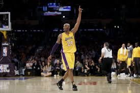 The lids lakers pro shop has all the authentic lakers jerseys, hats, tees, conference champions apparel and more at www.lids.com. Kobe Bryant Explains His Jersey Numbers Ahead Of Lakers Retirement Bleacher Report Latest News Videos And Highlights