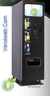 Used Soda Vending Machines Impressive BC48 Soda Vending Machine Used Soda Vending Machine