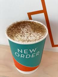 New order coffee « back to royal oak, mi. New Order Coffee Posts Facebook