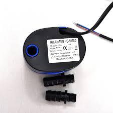 Máy bơm 18W quạt hơi nước HC-5018D