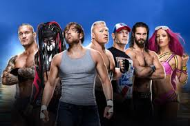 wwe summerslam is all set to pop off tonight sun aug 21 2016 from the barclays center in brooklyn new york at 5 00 p m et live on the wwe network