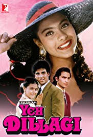 Image result for yeh dillagi hoton pe bas