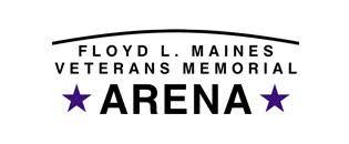 Floyd L Maines Arena Seating Chart Professional Hockey Binghamton Ny Binghamton Devils