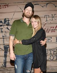 Brian Kelley and Wife Brittney Host Country Pals as They Debut Tribe Kelley  Hunt Club Collection | PEOPLE.com