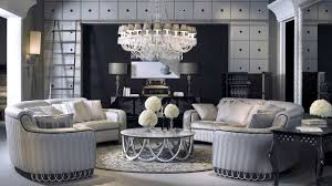 R Luxury Italian Living Rooms  Style And Modernity In One Design