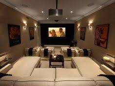 cinema room furniture. Beautiful Furniture The Media Room Also Features Stadium Seating With Cinema Room Furniture M