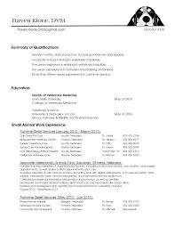 Brilliant Ideas Of Veterinary Receptionist Cover Letter Essay On