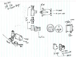 vdo oil pressure gauge wiring diagram vdo image how to install an oil pressure guage xweb forums v3 on vdo oil pressure gauge wiring