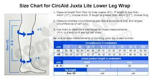 Medi Circaid Juxta Lite Standard 20 50 Mmhg Lower Leg