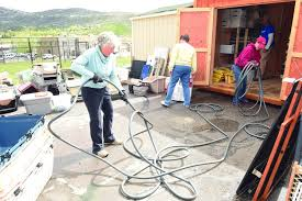 PHOTOS and VIDEO: Day of Caring spreads the love with service projects  across Routt County | SteamboatToday.com