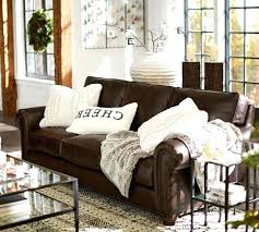 Couch pillow ideas Living Room Brown Couch Pillows Leather Sofa Cushions Throw Coffee Tables And Pillow Ideas Bomer Brown Couch Pillows Leather Sofa Cushions Throw Coffee Tables And