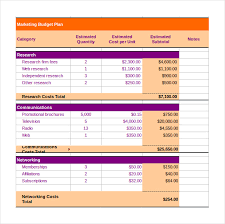 Tracking Template Excel 9 Budget Tracker Templates Free Sample Example Format Download