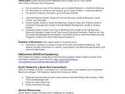 Cover Letter Investment Management Eddubois Com