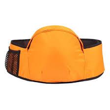 <b>Baby Carrier Waist</b> Belt Bag – Fox Stark