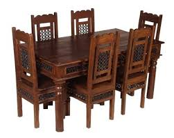 indian dining table 6 chairs. charming indian dining table and chairs 18 with additional room ideas 6