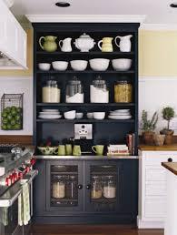 kitchen storage hutch