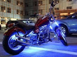Wonderful Motorrad Led, Motorrad Led