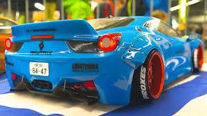 Amazing Rc Drift Car Race Models In Action Fair Erfurt Germany