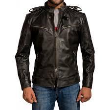 aaron paul breaking bad jesse leather jacket zoom aaron