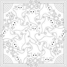 Ein mandala mit fünf verschiedenen verkleidungen für karneval, fasching oder halloween. Herbst Mandalas Fur Kinder Zum Ausdrucken Und Ausmalen