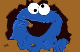 cookie monster eating cookies wallpaper. Beautiful Cookies 1292674750_28bca5216djpg On Cookie Monster Eating Cookies Wallpaper