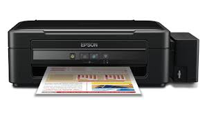 Epson L 360 Color Inkjet Printer Microoople