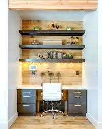 Modern Office Design Concepts Magnificent Small Home Office Designs All Natural Nook Small Home Office Design